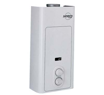 with Hydropower Ignition Gas Instantaneous Water Heaters WR 250 -8 K..G.. WR 325 -8 K..G.. WR 400 -8 K..G.. Installation and Operating Instructions-THE APPLIANCE MAY