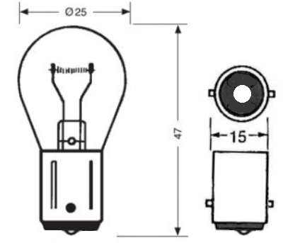 Led l in addition H7 Halogen Performance 50 12v 55w Single Bulb likewise 35 moreover Metal Front Doors as well Satco S6978. on 12 volt sockets and bulbs