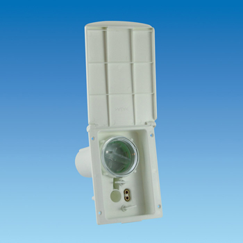 Ccg 27201 Replacement Water Filter Housing
