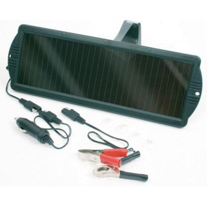 CFC 6009 Solar Power Battery Maintainer 1.5W
