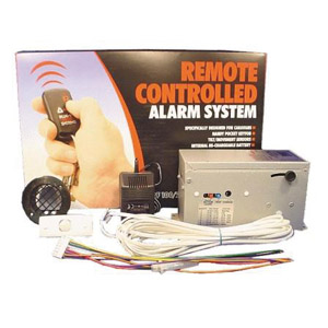 CSD 3495 RF100 Advanced Alarm Kit