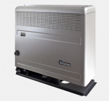 CCG 8931 Trumatic S 2200 Heater With LH Exhaust Duct Outlet