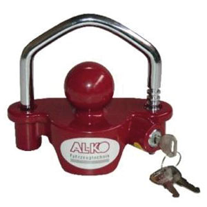 CSD 3030 Alko Coupling Lock