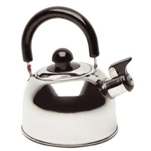 CKW 0999 Stainless Steel Kettle