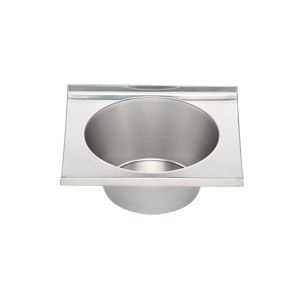 CCS 3030 Stainless Steel Sink
