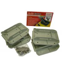 CSL 0188 Alko Big Foot Jack Pads