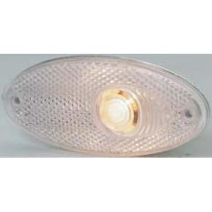 CLU 5020C Hella Front Marker Lamp