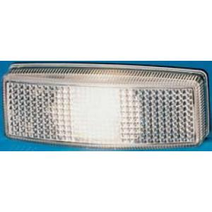 CLU 5021C Hella Front Marker Lamp