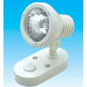 CIL 0040 Lumo Mini Spotlight 12V White