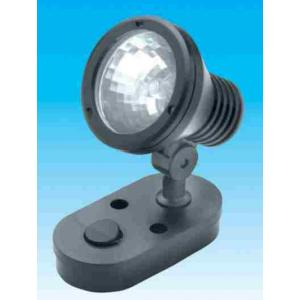 CIL 0043 Lumo Mini Spotlight 12V Black