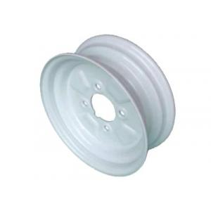 CRM 1010 Trailer Wheel 10ins 4 on 4pcd C/N