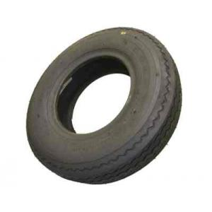 CTY 1001 400x8 4 ply tyre