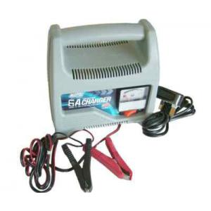 CFC 6020 4 Amp Battery Charger