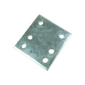 CTB 3348 6 Hole Drop Plate 4 ins