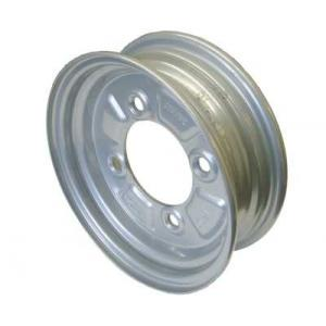 CRM 1012 Trailer Wheel 10ins 4 on 115 pcd