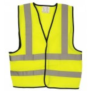 CRS 6010 AA Adult High Visibility Vest