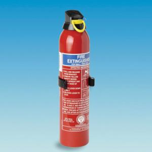 CFE 1000 Fire Extinguisher 950g