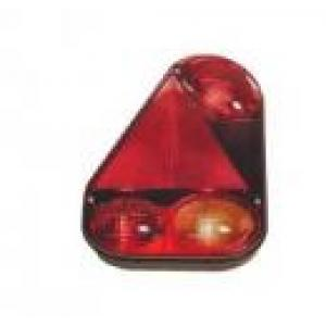 CLU 5011 Radex 2900 Rear Lamp