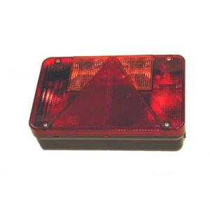 CLU 5010RH Radex 5800 Rear Lamp