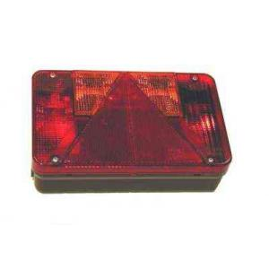 CLU 5010LH Radex 5800 Rear Lamp