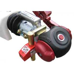 CSD 3525 SAS Compact Eagle Hitch Lock