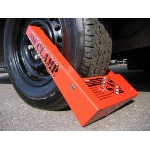 CSD 3802 SAS HD2 Wheel Clamp