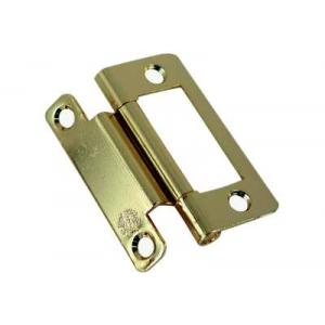 CIF 2027 Cranked Flush Hinge Bronze Finish (2)