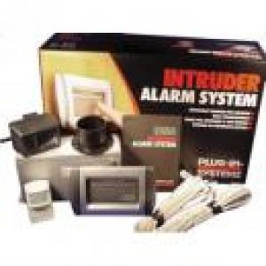 CSD 3490 IDM4 Plug-In Systems Alarm Kit