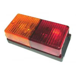 CLU 5001 LEP Rear Lamp