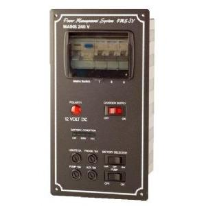 CFC 1100 CEC PMS 3 Unit Vertical