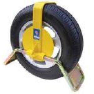 CSD 31122 Bulldog QD22 Wheel Clamp