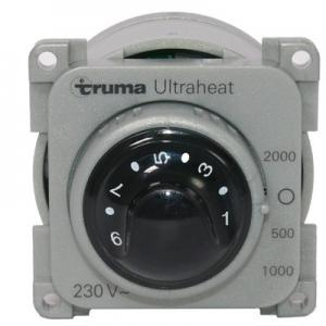 CCG 27388 Truma Ultraheat Control Panel