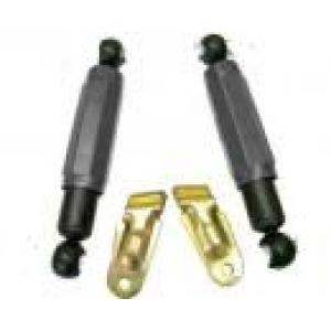CSA 5014 ALKO Shock Absorbers BLACK