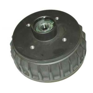 CHB 3005 AL-KO Brake Drum 160 4x100 pcd