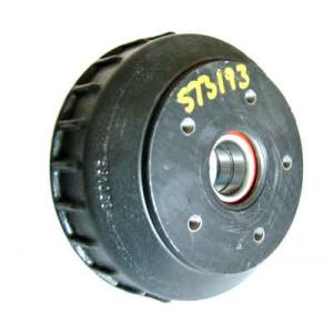 CHB 3016 ALKO Euro HD Brake Drum 2051 5x112 pcd