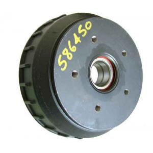 CHB 3017 ALKO Euro Brake Drum 2051 5 on 112 pcd