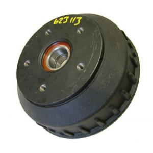 CHB 3015 ALKO Euro Brake Drum 2051 5x112 pcd