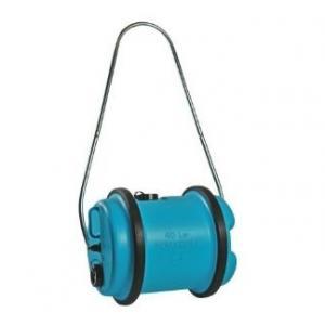 Hitchman 80mm Cap for Aquaroll Vehicle Parts & Accessories Caravan Parts