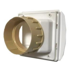CCG 27367 Truma  Awning Warmer Outlet Housing