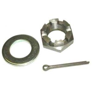 CAN 7021 Castle Nut 24mm