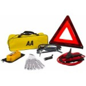 CRS 6005 AA Motorist Emergency Breakdown Kit