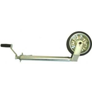 CJW 0013 Jockey Wheel 42 mm
