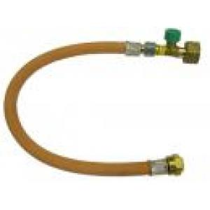 CCG 2020 Butane Safety Pigtail Uk Fitting 450mm