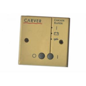 CCG 2712 Carver Cascade Rapide Wall Switch