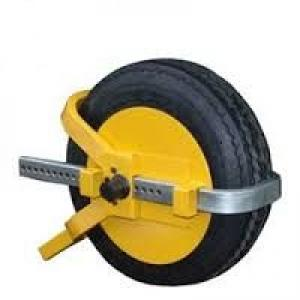 CSD 3701 Adjustable Wheel Clamp