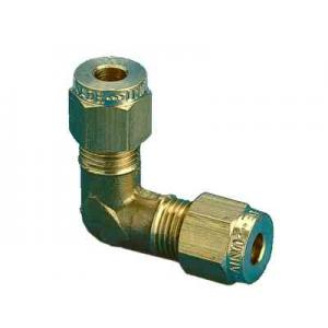 CCG 2220 Elbow Coupling Equal