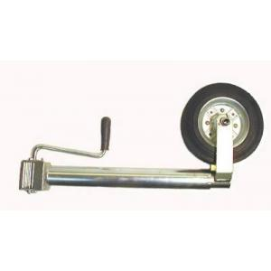 CJW 0025 Jockey Wheel Sidewind 48mm