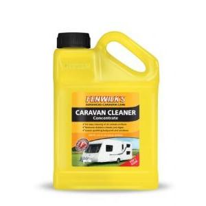 CCL 4000 Fenwicks Caravan Cleaner