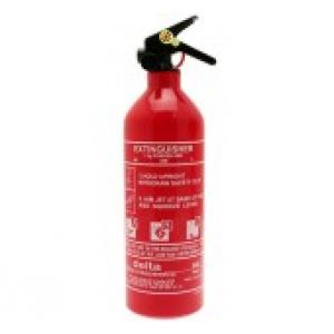 CFE 1005 Fire Extinguisher ABC 1Kg Dry Powder