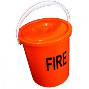 CFE 1018 Fire Bucket With Lid